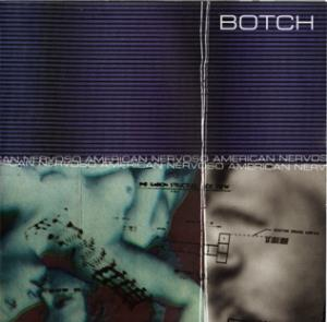 American Nervoso by BOTCH album cover