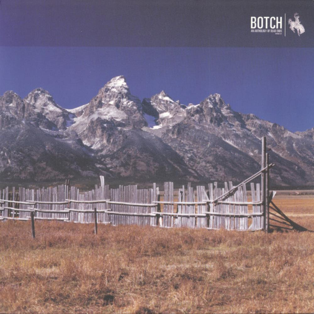 An Anthology of Dead Ends by BOTCH album cover