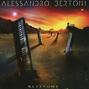 Keystone by BERTONI, ALESSANDRO album cover