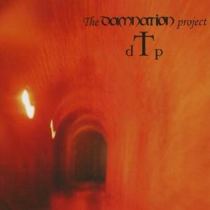 The Damnation Project Damnation Project album cover