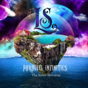 Interval 01: Parallel Infinities - The Inner Universe by LASCAILLE'S SHROUD album cover
