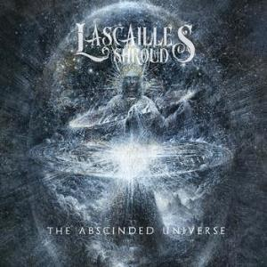Lascaille's Shroud The Abscinded Universe album cover