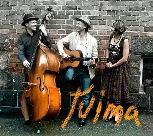 Tuima Tuima album cover