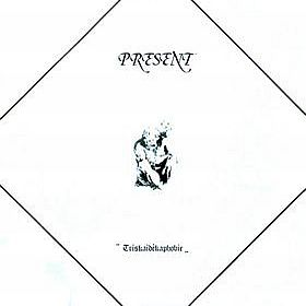 Present - Triskaidekaphobie CD (album) cover