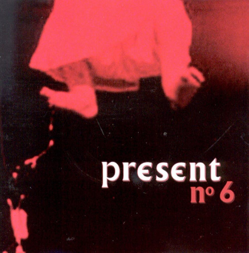 Present - Nº 6 CD (album) cover