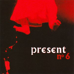 Present No 6 album cover