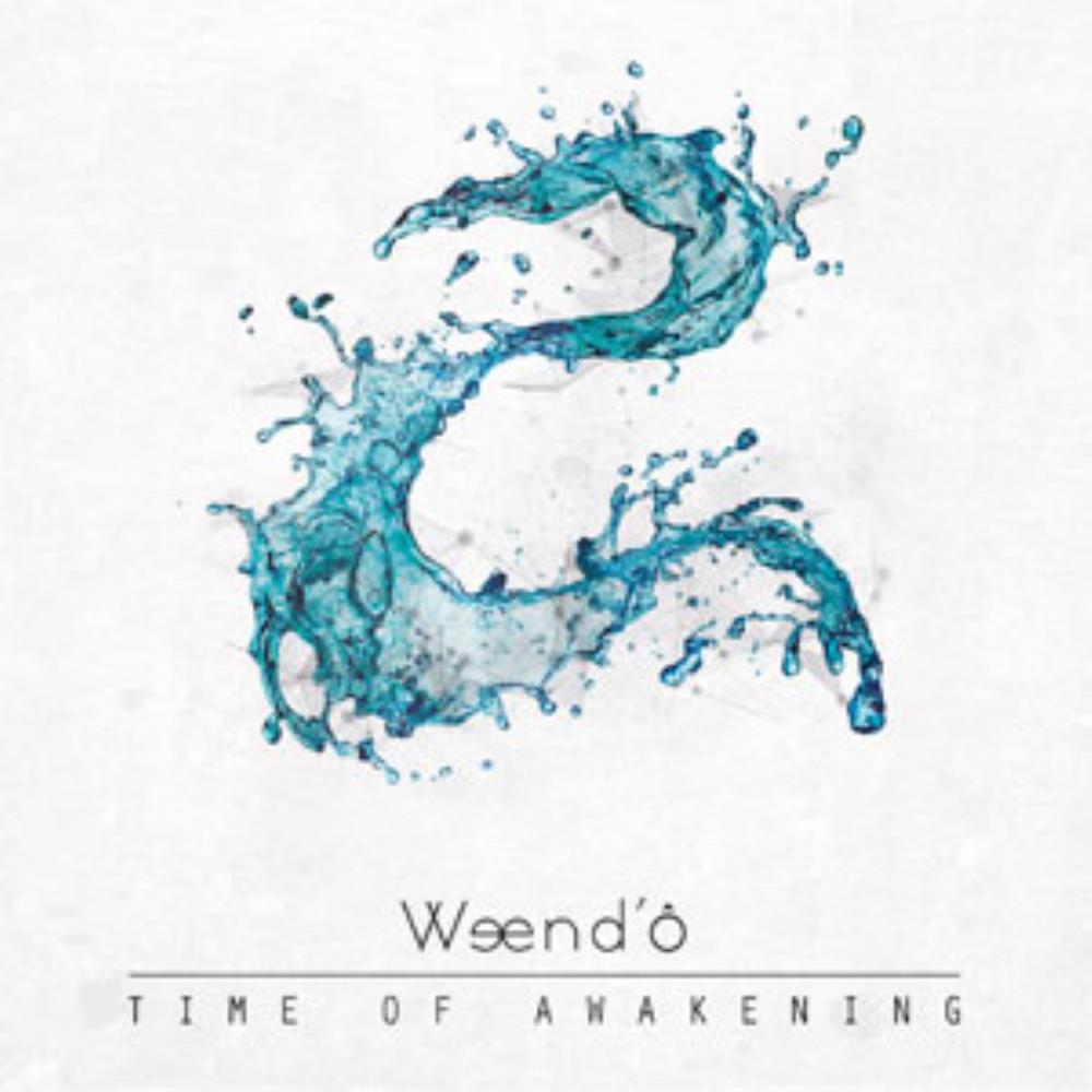 Weend'ô - Time of Awakening CD (album) cover