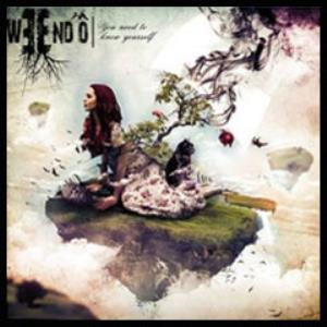 Weend'ô - You Need to Know Yourself CD (album) cover