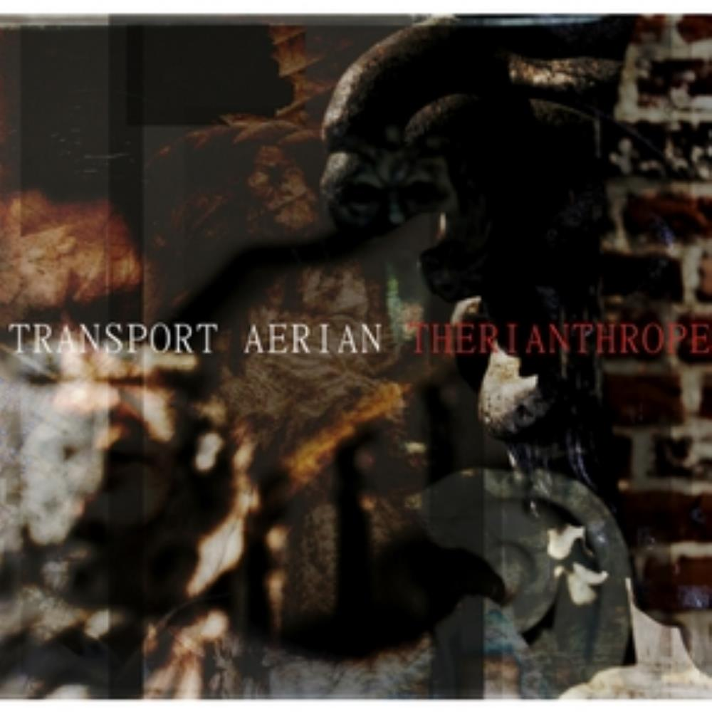 Therianthrope by TRANSPORT AERIAN album cover