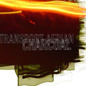 Transport Aerian Charcoal album cover