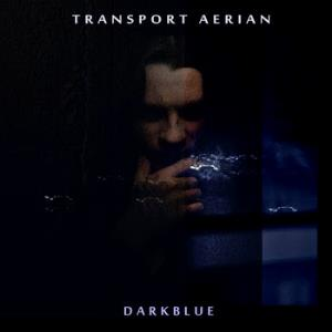 Transport Aerian - Darkblue CD (album) cover