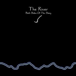 Marco De Angelis - The River - Both Sides Of The Story CD (album) cover