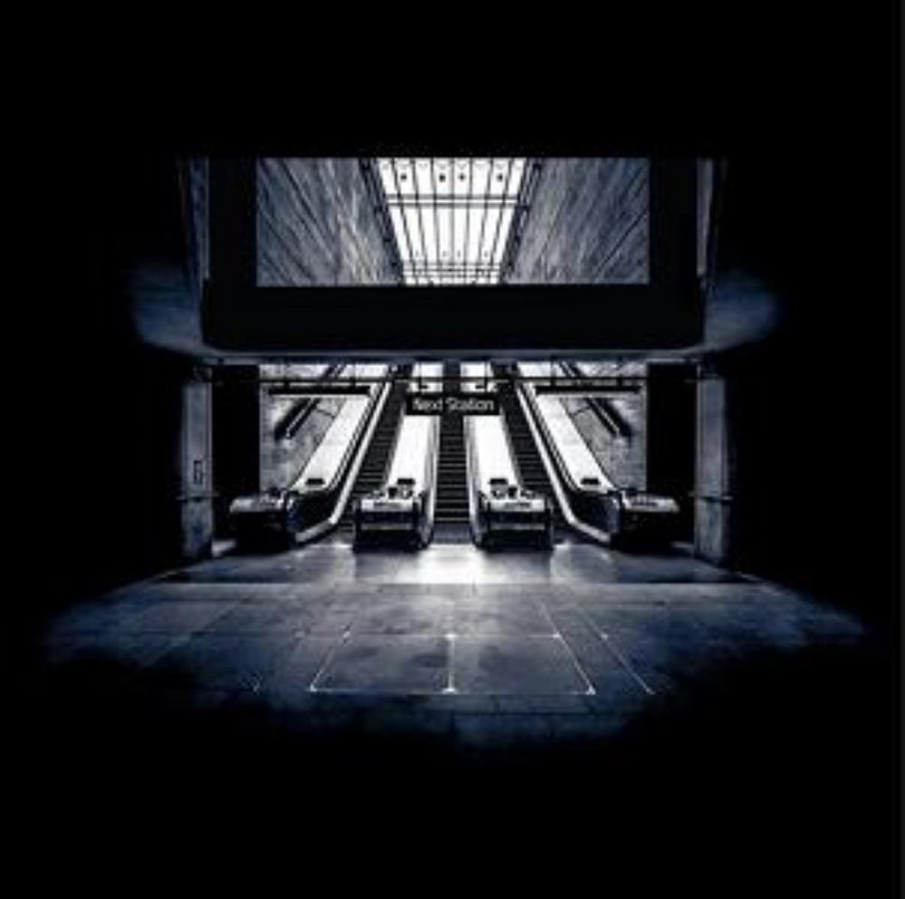 Next Station (as Next Station) by DE ANGELIS, MARCO album cover
