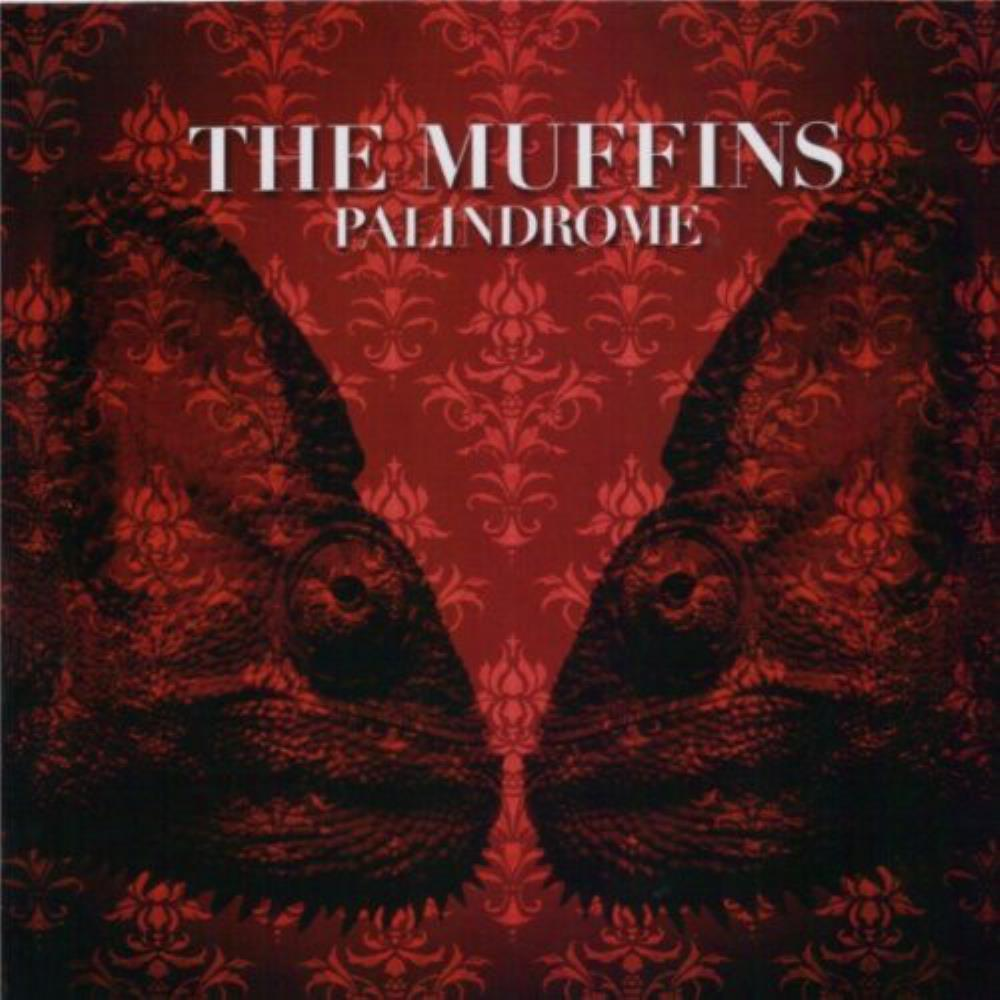 Palindrome by MUFFINS, THE album cover