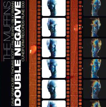 Double Negative by MUFFINS, THE album cover