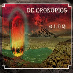 Olum by DE CRONOPIOS album cover