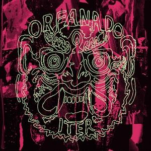 Orfanado - Iter CD (album) cover