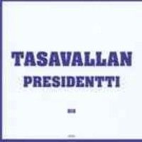 Tasavallan Presidentti Six album cover