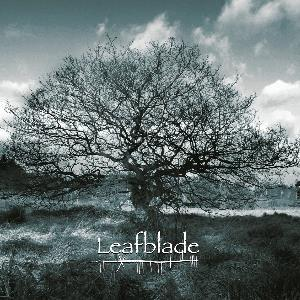 Leafblade Beyond, Beyond album cover