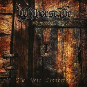 Witherscape The New Tomorrow album cover