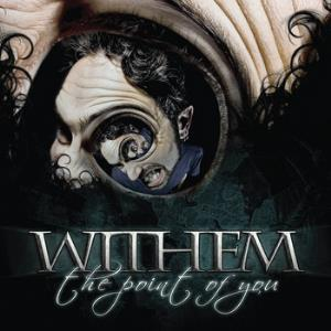 The Point of You by WITHEM album cover