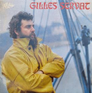 La Blanche Hermine by SERVAT, GILLES album cover
