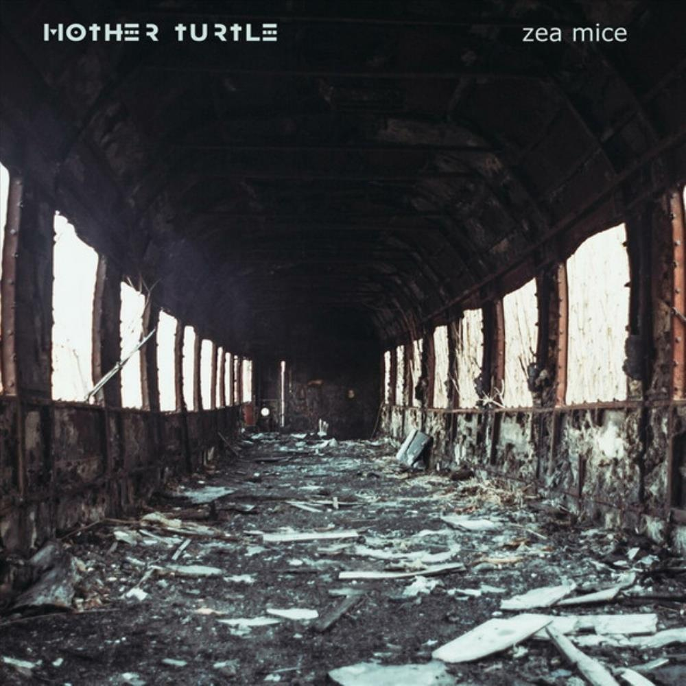 Zea Mice by MOTHER TURTLE album cover