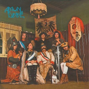 AMON DÜÜL II music, discography, MP3, videos and reviews