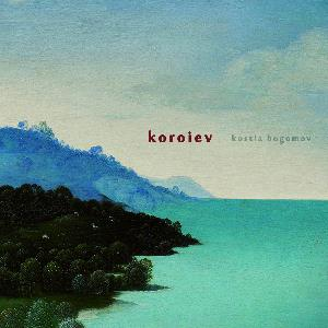 Kostia Bogomov by KOROIEV album cover