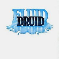 Druid - Fluid Druid CD (album) cover