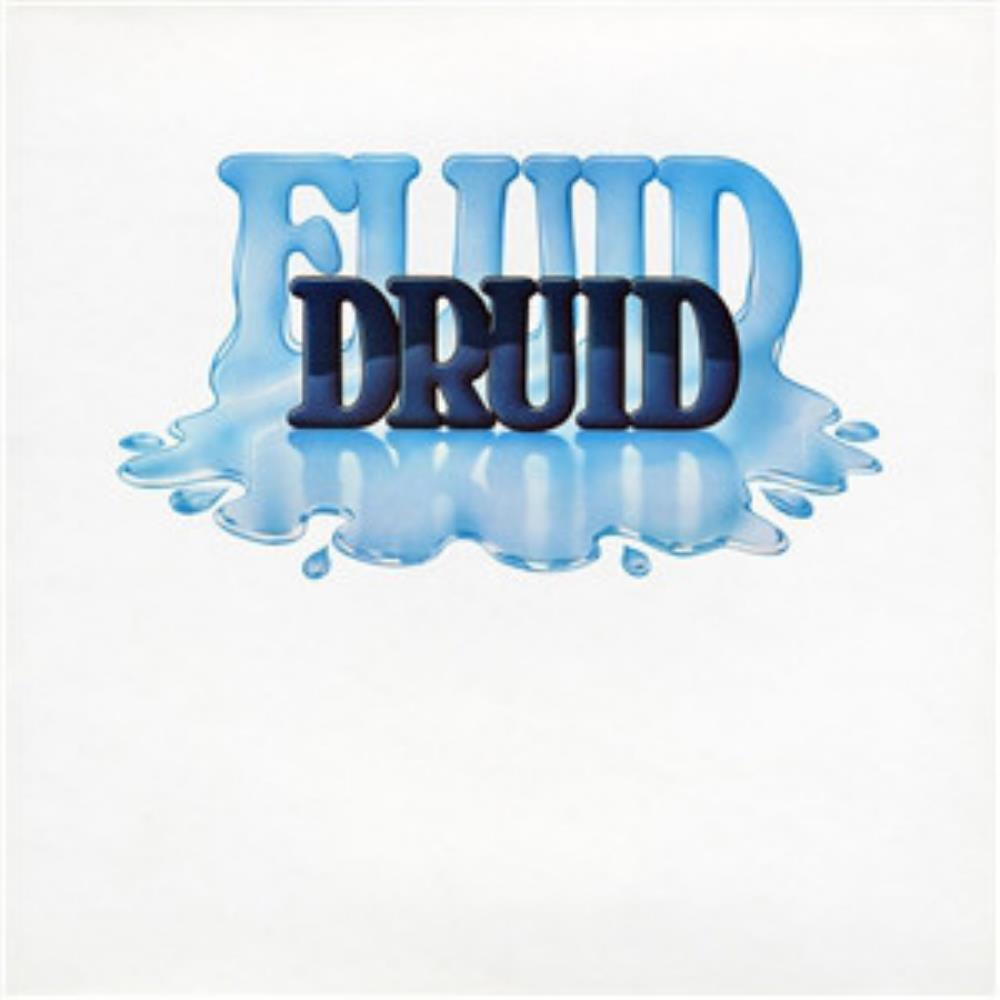 Fluid Druid by DRUID album cover