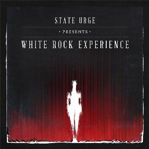 White Rock Experience by STATE URGE album cover