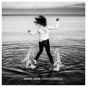 Confrontation by STATE URGE album cover