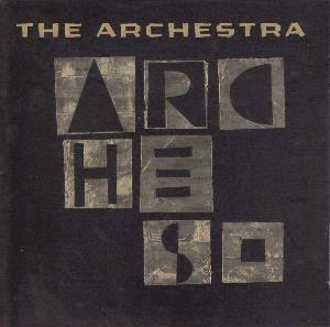 The Archestra Arches album cover