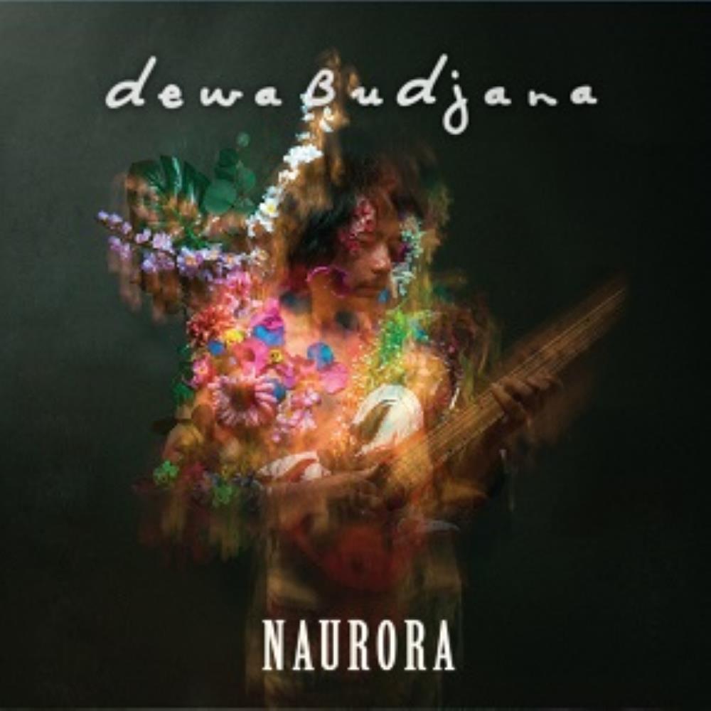 Naurora by Budjana, Dewa album rcover