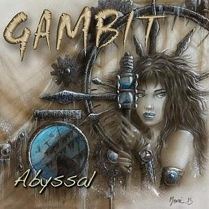 Abyssal by GAMBIT album cover