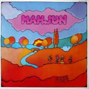 Mahjun by MAHJUN album cover