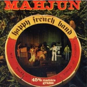 Mahjun Happy French Band