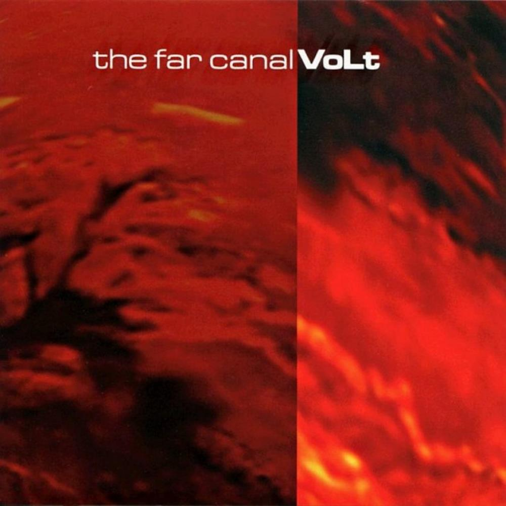 The Far Canal by VOLT album cover