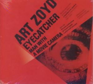 Art Zoyd Eyecatcher album cover