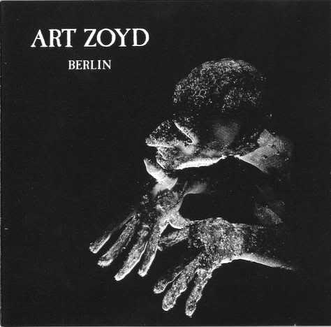 Art Zoyd Berlin album cover