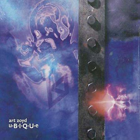 u-B-I-Q-U-e by ART ZOYD album cover