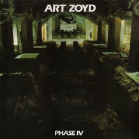 Art Zoyd Phase IV album cover