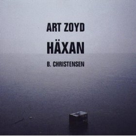 Art Zoyd - H�xan  CD (album) cover