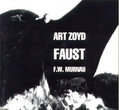 Art Zoyd Faust  album cover