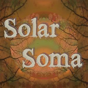 Solar Soma Two Headed Dog album cover