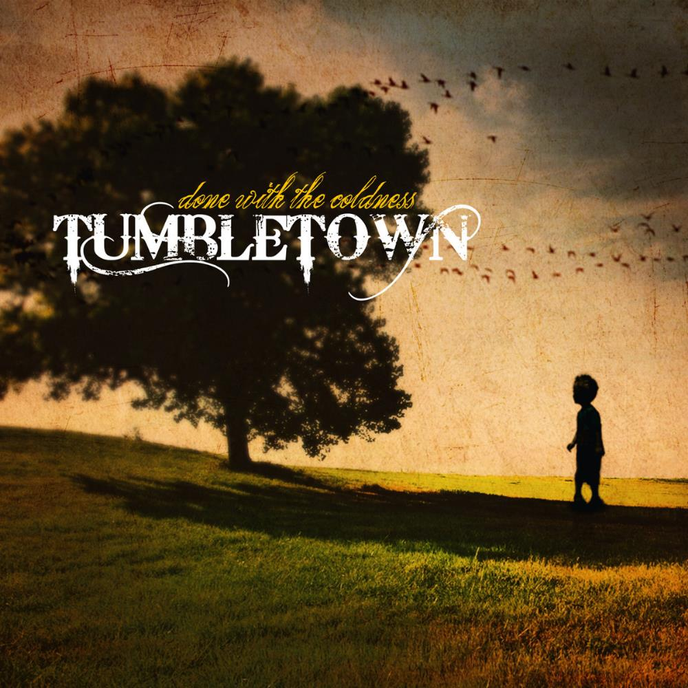 TumbleTown Done With The Coldness album cover