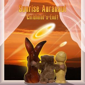 Sunrise Auranaut Childhood's End album cover
