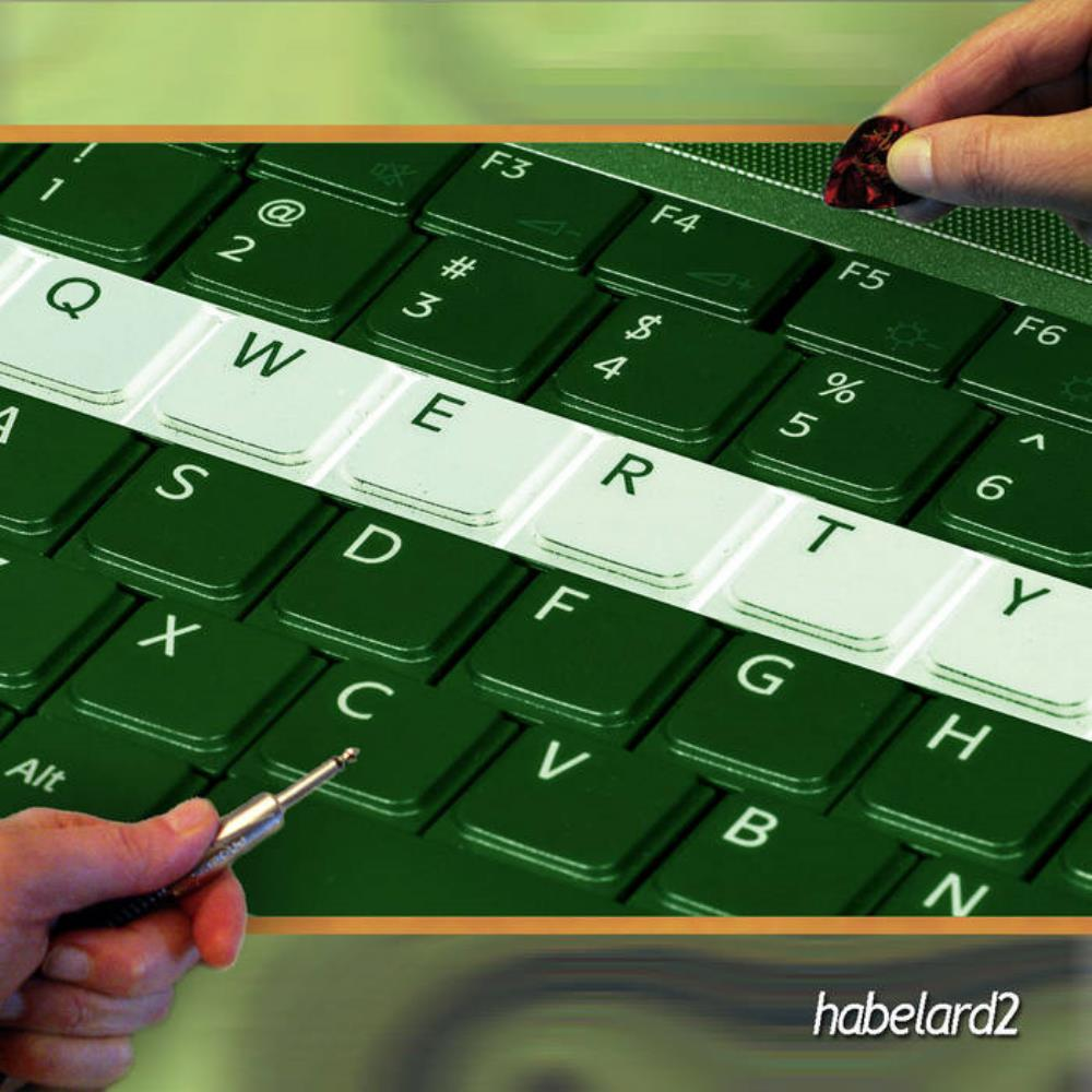 Habelard2 Qwerty album cover