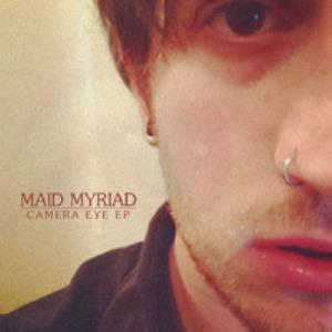 Camera Eye by MAID MYRIAD album cover
